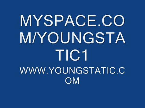 twist ya fitted cap feat twista, by youngstatic on OurStage