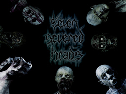 Behind The Mask, by Seven Severed Heads on OurStage