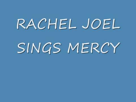 mercy, by Rachel Joel on OurStage