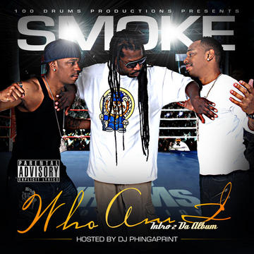 Hit Me Up, by Smoke featuring ML The Truth on OurStage
