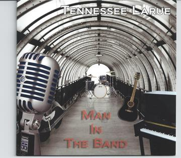 All She Wrote (c), by Tennessee Larue on OurStage