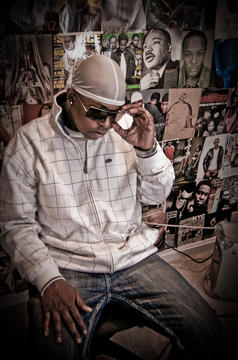 Untitled upload for Geno Starr, by Geno Starr on OurStage