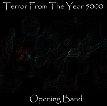 Stuck in the Suburbs, by Terror From The Year 5000 on OurStage