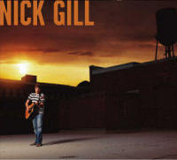 Breaking the Heart in , by Nick Gill music on OurStage