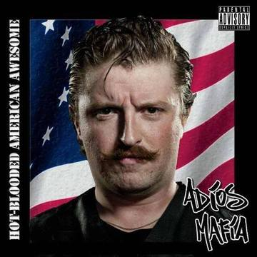 Chick That's Gonna Stab Me, by Adios Mafia on OurStage