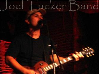 One Choice, by Joel Tucker Band on OurStage