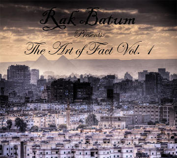 Blood Sweat and Tears ft Nepoleon Bishop, by rakbatum on OurStage