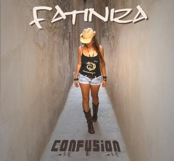 Confusión, by Fatiniza on OurStage