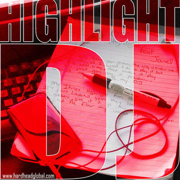 DJ feat Janell, by Highlight on OurStage