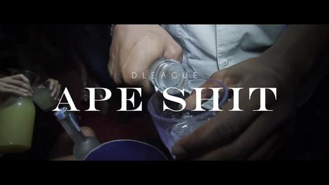 Ape Shit, by iRep D-League on OurStage