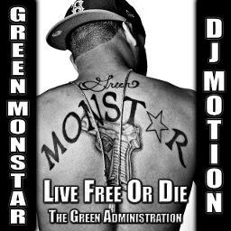 The come up, by GREEN MONSTAR on OurStage
