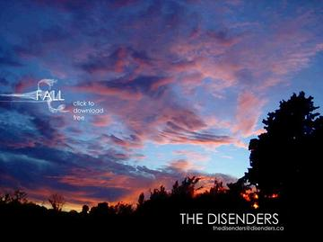 Fall, by The Disenders on OurStage