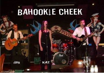 Talkin Cac, by Bahookie Cheek on OurStage