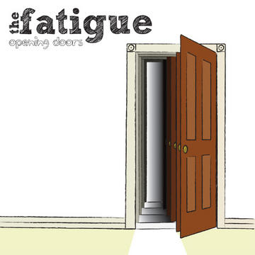 Leaving You Behind, by The Fatigue on OurStage