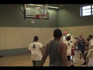 Basketball in the Face, by Hidden Track TV on OurStage