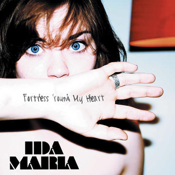 I Like You So Much Better When You're Naked, by Ida Maria on OurStage