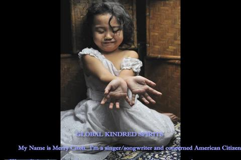 Global Kindred Spirits, by Merry Citoli on OurStage