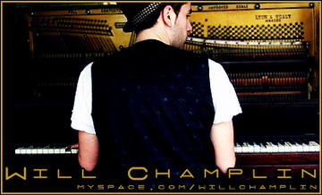 Now That We're Fallin, by Will Champlin on OurStage
