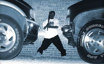 I Ain't Dead Yet, by Da Problem feat Traye D aka Marcus Davis on OurStage