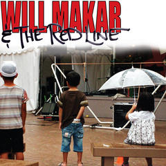 Love Cliché, by Will Makar & The Red Line on OurStage