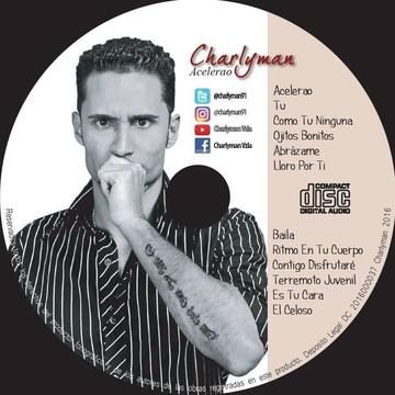 COMO TU NINGUNA, by CHARLYMAN on OurStage
