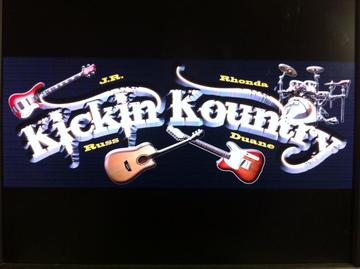 COMING HOME, by Kickin' Kountry Band on OurStage