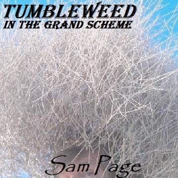Tumbleweed in the Grand Scheme, by Sam Page on OurStage