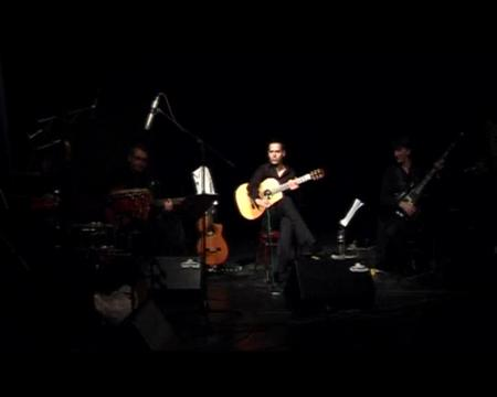 """PARALAMERA"" - Live!, by Six Strings and a Piece of Wood on OurStage"