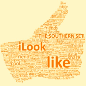 iLook Like, by THE SOUTHERN SET on OurStage