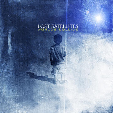 Worlds Collide, by The Lost Satellites on OurStage