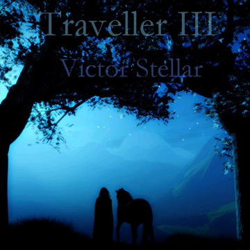 Traveller III, by Victor Stellar on OurStage
