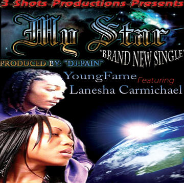 MY STAR, by YOUNG FAME on OurStage