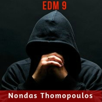 EDM 9, by Nondas Thomopoulos on OurStage