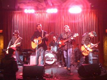 Sorry Song, by Truckstop Junkies on OurStage