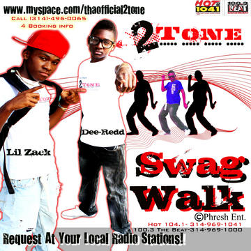 """""""Swagg Walk"""", by Tha Official 2Tone on OurStage"""