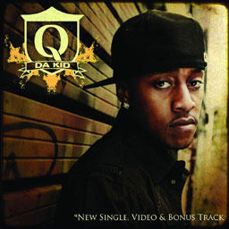 FORGIVE THEM, by Q DA KID ft ANTHONY HAMILTON on OurStage