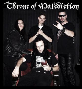 Solitude, by Throne of Malediction on OurStage