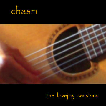 Grace Like Rain, by Chasm on OurStage