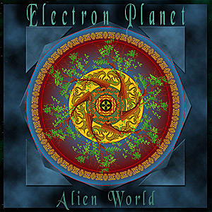 Water of Awakening, by Electron Planet on OurStage