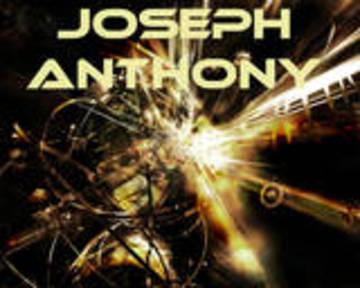 Saga Within, by Joseph Anthony on OurStage