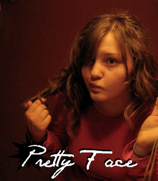 Pretty Face, by Rebecca Boux on OurStage