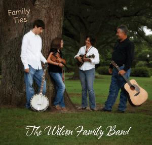 Second Best, by The Wilson Family Band on OurStage