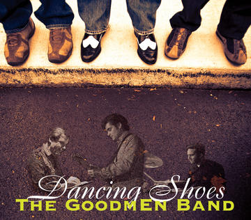 That Funky Thang, by The Goodmen band on OurStage