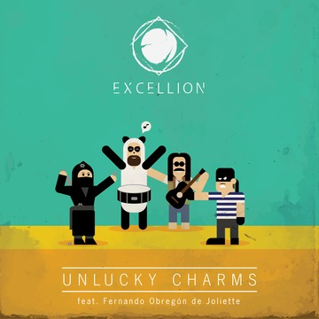 Unlucky Charms, by Excellion on OurStage