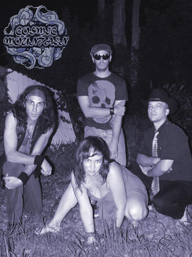 Dead Flowers, by Cosmic Mountain on OurStage