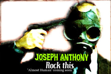 Rock this by Joseph Anthony, by Joseph Anthony on OurStage