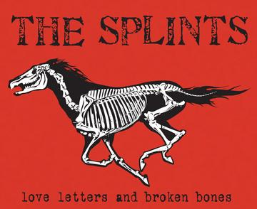 Mean, by The Splints on OurStage