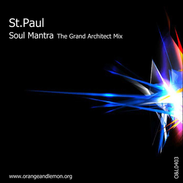 Soul Mantra (The Grand Architect Mix), by St.Paul on OurStage