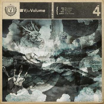 Bruce Lee, by V for Volume on OurStage