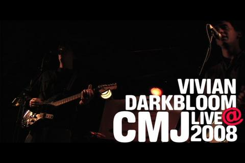 Vivian Darkbloom Perform @ CMJ , by OurStage Productions on OurStage